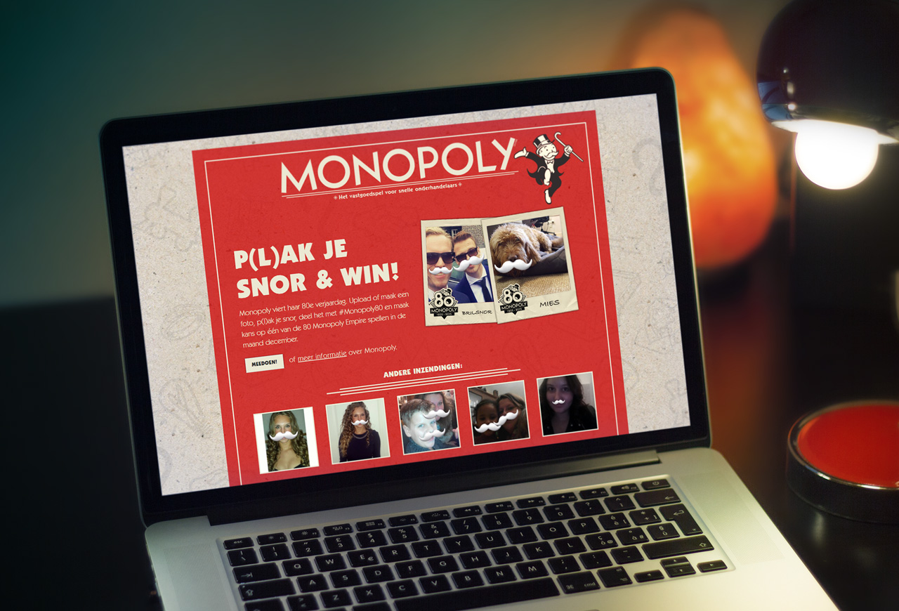 Campagne Monopoly80