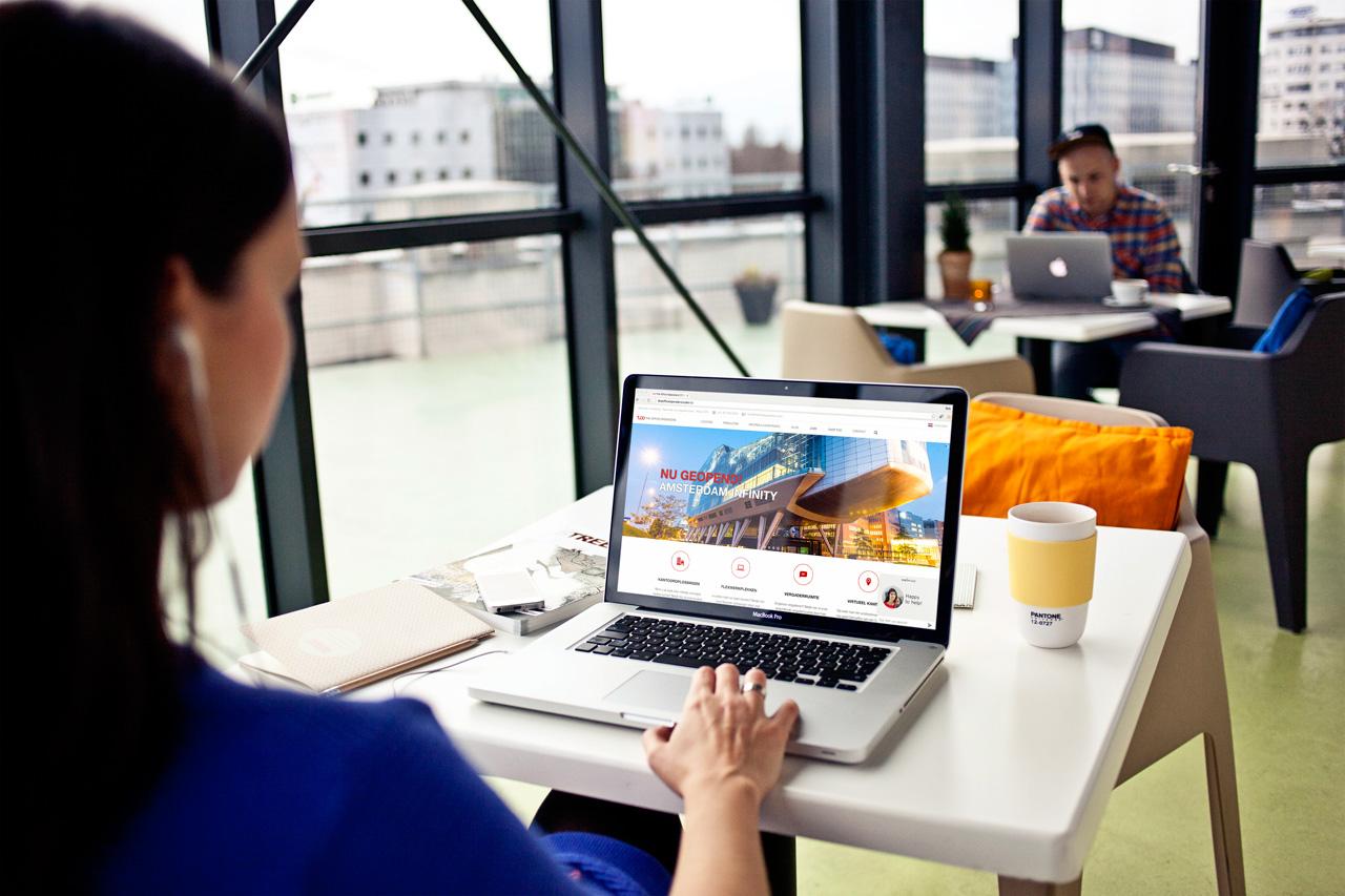 Website The Office Operators